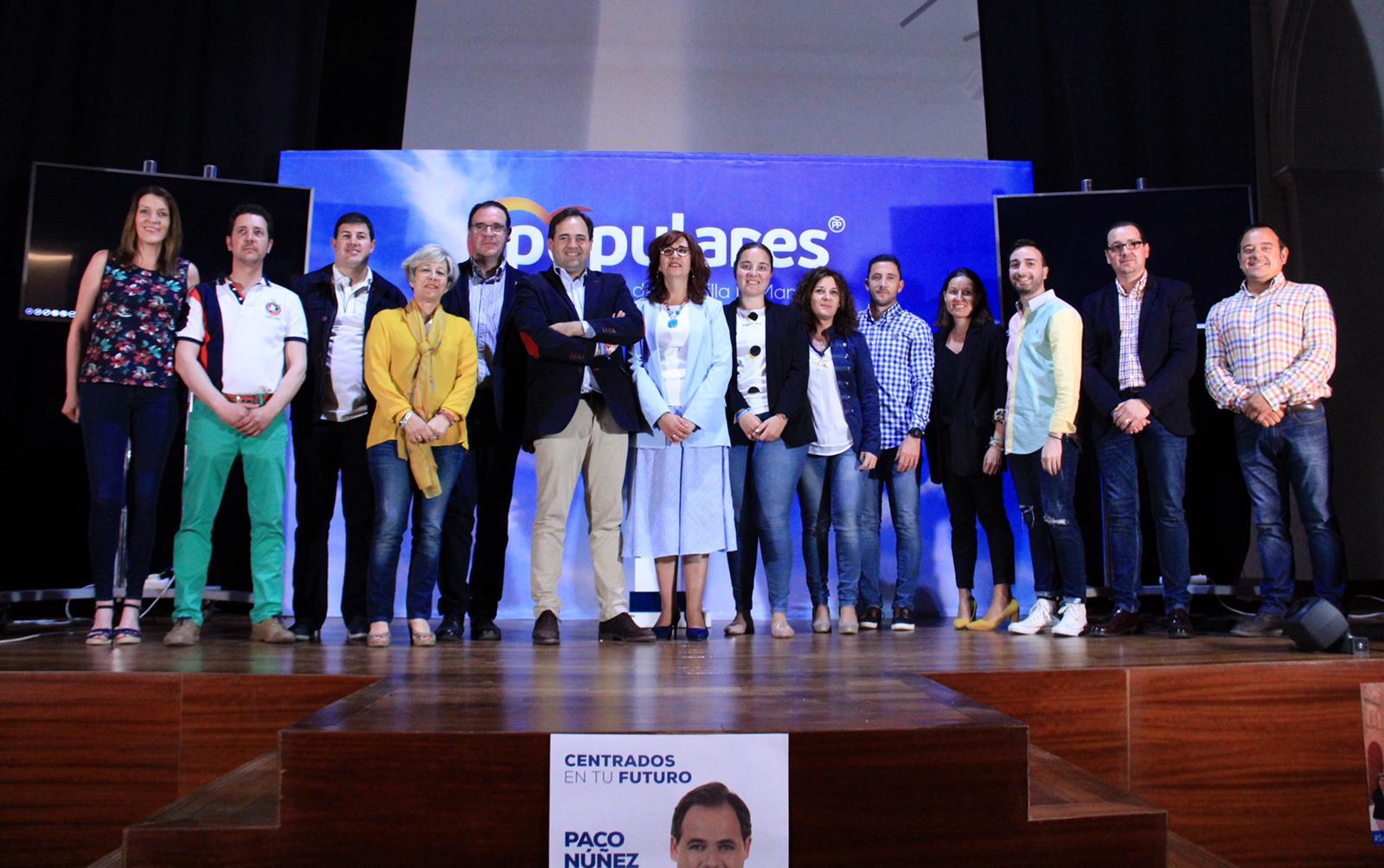 """Núñez legalizará todos los pozos de Castilla-La Mancha asegurando así """"que nuestros agricultores tengan acceso al agua sin pagar un solo euro"""""""