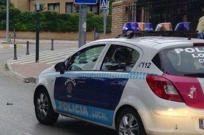 Los 132 policías locales que se formaban en la Escuela de Protección Ciudadana a disposición de sus 35 municipios para colaborar frente al coronavirus