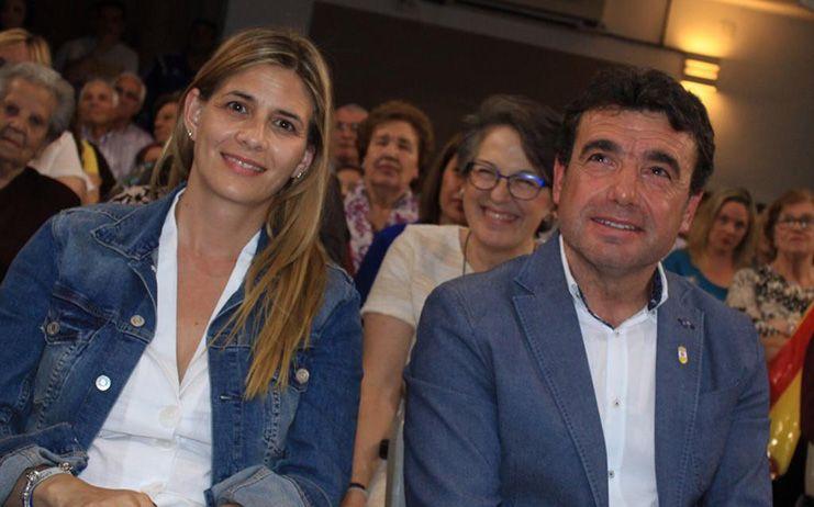 """Agudo califica de """"fraude"""" el Gobierno de Page al engañar a los castellano-manchegos con sus promesas incumplidas"""