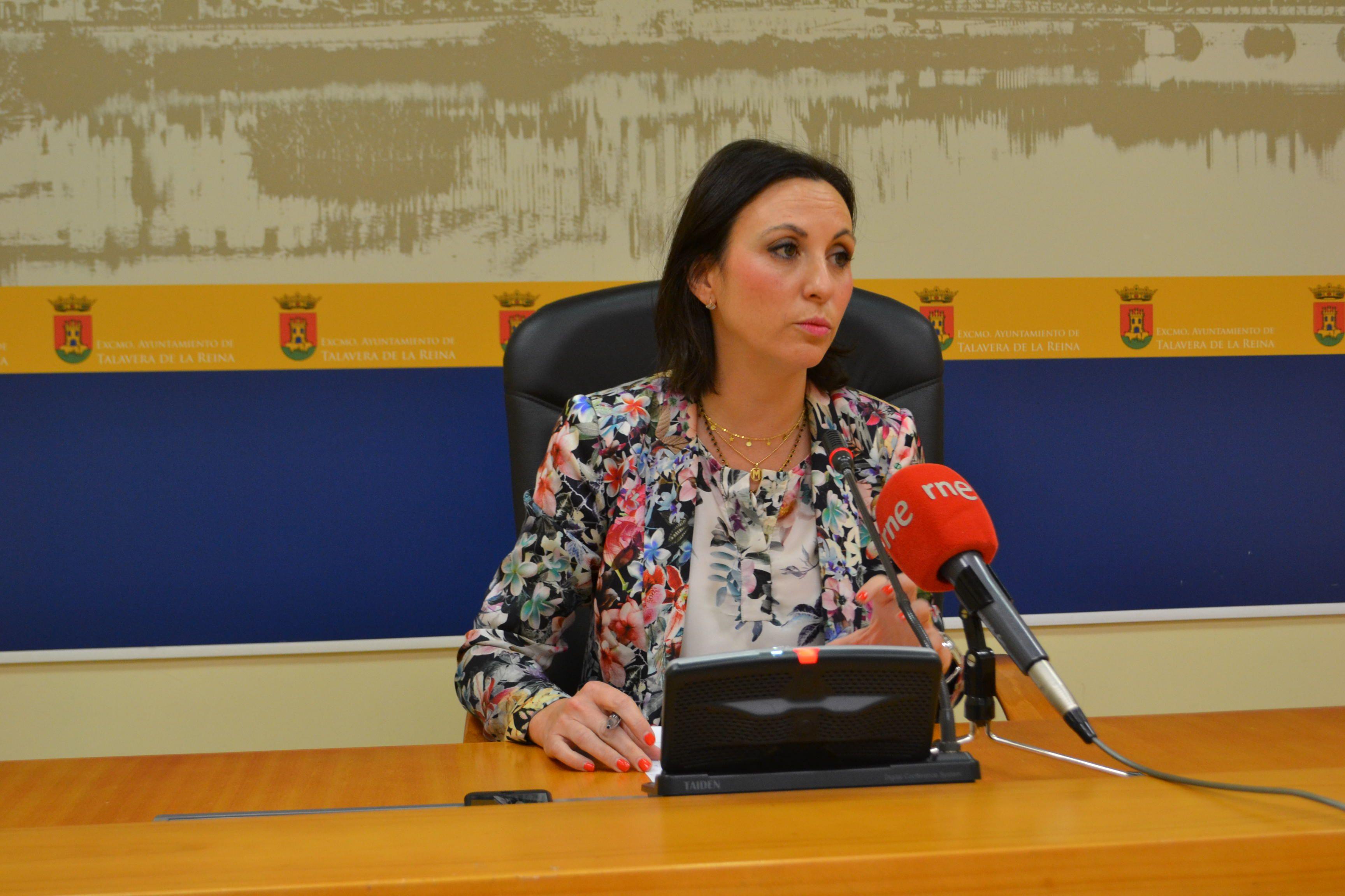 El Ayuntamiento de Talavera de la Reina colabora con el CEEI con 38.500 euros