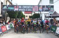 Xavi Calaf y Lola Castellote se imponen con poderío en Olmeda del Rey en la XC Serranía Conquense 2019