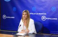 Agudo destaca la apuesta por la regeneración del PP-CLM patente en la renovación del 70 por ciento de los grupos de las diputaciones provinciales