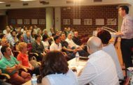 Cabañero será, por segunda legislatura consecutiva, el presidente de la Diputación de Albacete