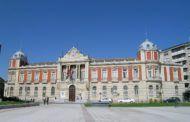 Caballero afronta su segunda legislatura en la Diputación de Ciudad Real con un equipo paritario, renovado en  un 47% y con solo 4 alcaldes