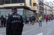 La celebración de dos pruebas deportivas motivará el próximo domingo restricciones al tráfico rodado