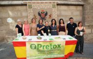 Tolón respalda, en el Día Mundial de la Lucha contra las Drogas, el trabajo de atención y prevención que realiza 'Pretox'