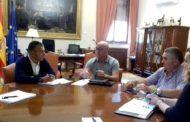 La Subdelegación del Gobierno en Albacete y el sector agrario evaluarán el desarrollo de las campañas agrícolas en una mesa de trabajo