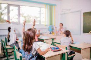 El Gobierno regional destinará más de nueve millones de euros para acometer casi 500 actuaciones para obras de reforma, acondicionamiento y mejora de los centros educativos