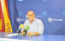 Bravo recuerda la mano tendida del PP de Núñez para trabajar por CLM, empezando por las zonas que más lo necesitan como Talavera