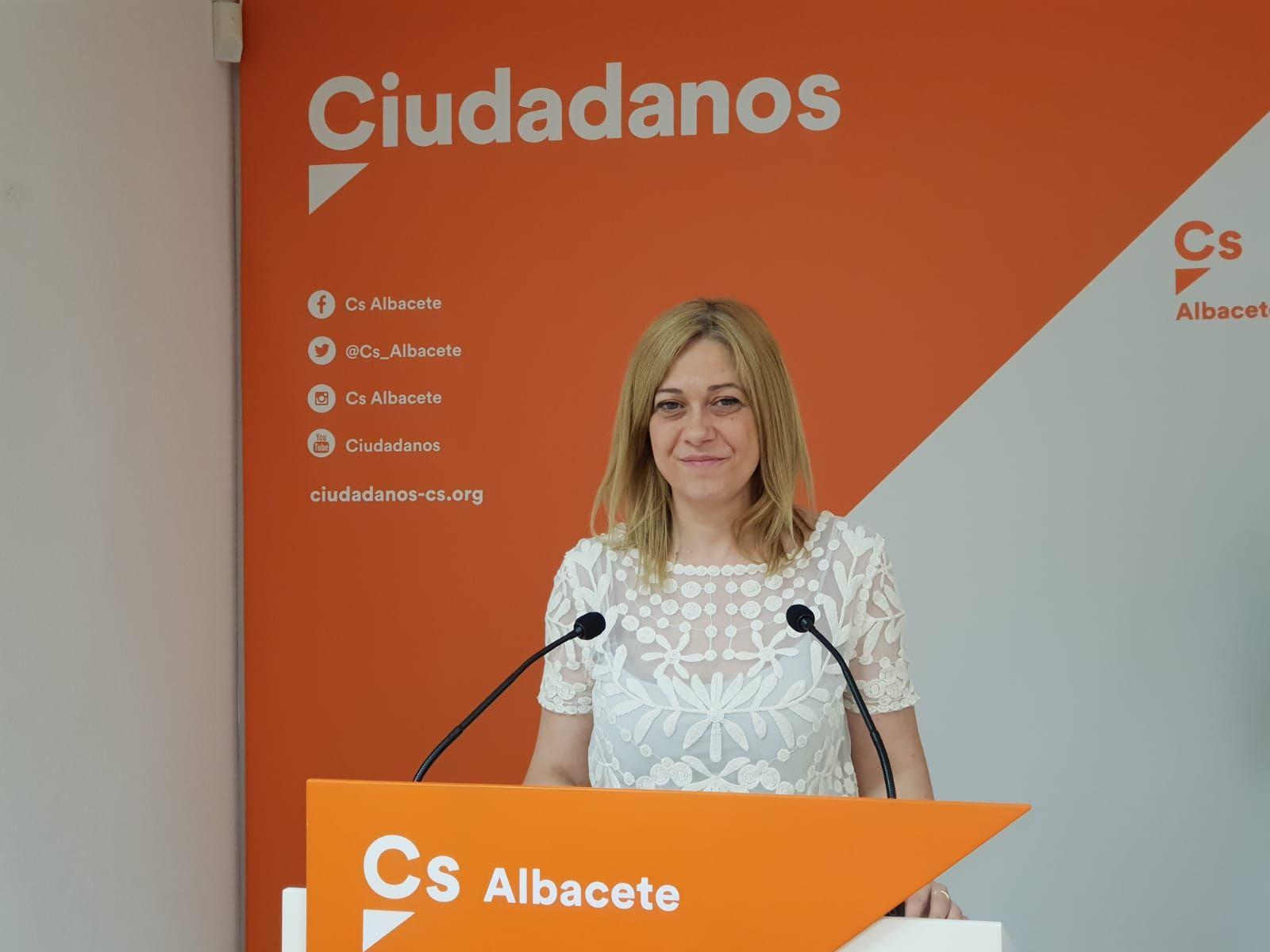Cs C-LM lamenta la línea 'continuista' de García-Page en la conformación de su equipo de Gobierno