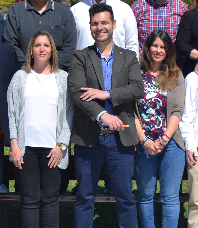 Cs Seseña no entrará en el Gobierno Local porque PSOE dará concejalías de Gobierno a Podemos
