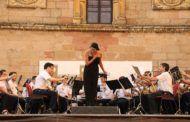 Sigüenza ha acogido el XI Encuentro Provincial de Bandas de Música de Guadalajara