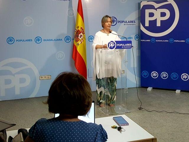 El PP presentará una batería de iniciativas para blindar servicios y mejorar y garantizar el bienestar de los castellano-manchegos