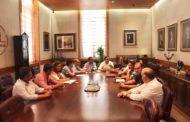 Paco Núñez reivindica la creación de empleo estable y de calidad con medidas para favorecer la incorporación de autónomos al mercado laboral