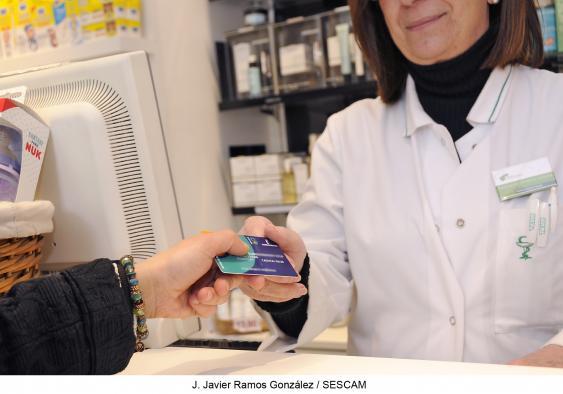 Castilla-La Mancha ha dispensado más de 627.000 recetas a ciudadanos de otras autonomías desde su incorporación a la receta interoperable
