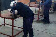 En el primer semestre de este año se han realizado 1.406 actuaciones en prevención de riesgos laborales en la provincia de Toledo