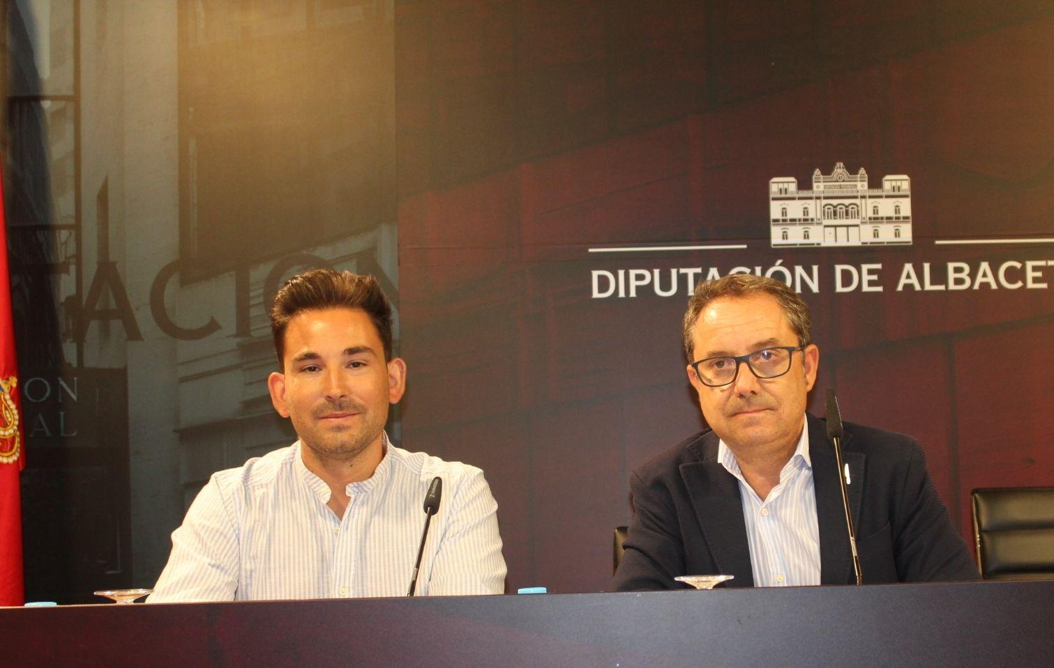 """El PP de la Diputación estará """"vigilante"""" para que las medidas anunciadas por el equipo de gobierno socialista acabe con la imagen """"vergonzosa de contenedores"""""""