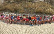 Concluyen los campamentos de verano de la Diputación de Toledo con éxito absoluto de asistencia