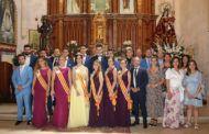 Agudo asiste a la procesión y misa en honor a la Virgen de Gracia en Albacete