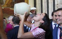 Alonso reclama altura de miras para sacar adelante un pacto regional que garantice agua en cantidad y calidad para Toledo