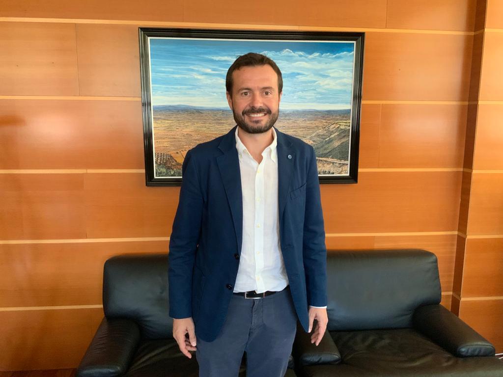 El Gobierno de Castilla-La Mancha reitera su compromiso con la conservación y la biodiversidad en Alcázar de San Juan