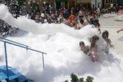 Casi 140 municipios se benefician del programa Dipudeportivo de la Diputación de Toledo durante el verano