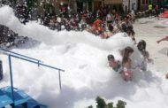 """Iriépal suspende sus fiestas patronales para """"proteger la salud de sus vecinos"""" y evitar futuros contagios y rebrotes de coronavirus"""