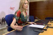 Maestre critica la falta de apoyo del PP de CLM para lograr el fin del trasvase Tajo-Segura