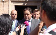 Núñez reclama una bajada generalizada de impuestos en la región al estilo de la que propone Díaz Ayuso en Madrid para evitar la huida de empresas y capitales