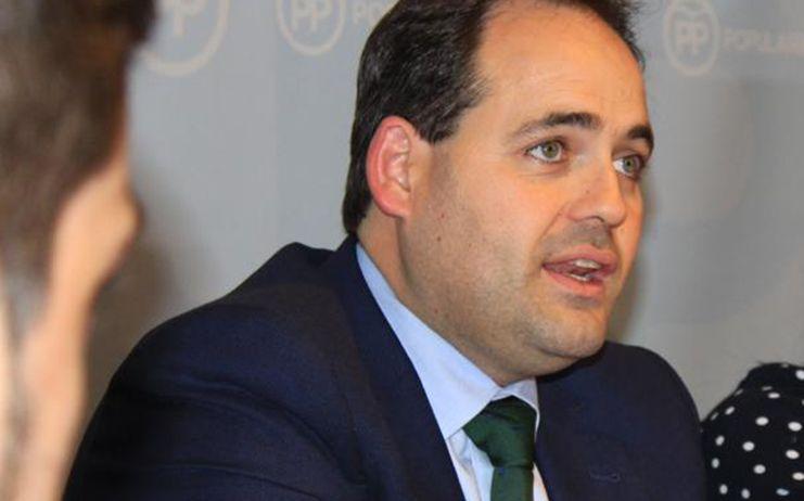Núñez muestra su satisfacción por propiciar un acuerdo en la región en materia hídrica