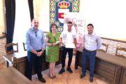 """Finaliza el curso de """"Auxiliar de Almacen"""" del programa PICE, celebrado en Calzada de Oropesa"""