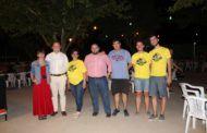 Casañ defiende en Argamasón la importancia de las pedanías para el actual Equipo de Gobierno