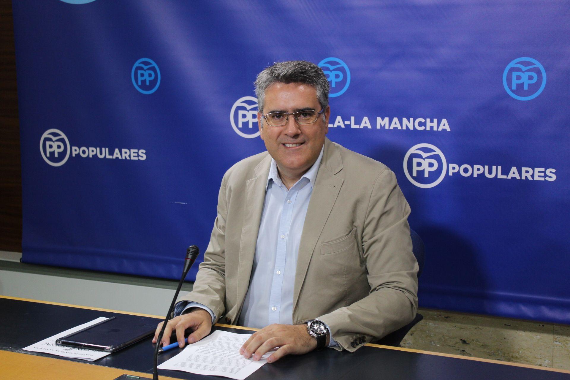 El PP muestra su preocupación ante los malos datos económicos que indican que la región incumplirá el objetivo de déficit en 2019