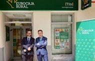 Eurocaja Rural abre oficina en Tibi y se convierte en la única entidad financiera presente en la localidad