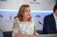 """El Gobierno de Castilla-La Mancha tiende la mano para construir """"con diálogo"""" un proyecto educativo, cultural y deportivo """"de calidad"""""""