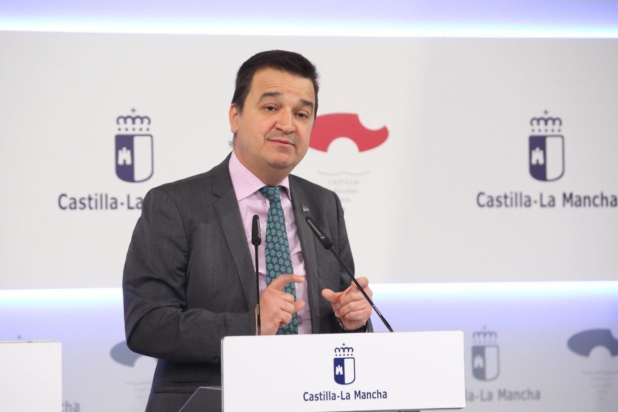 El Gobierno regional solicita que se cumpla la normativa y la cabecera del Tajo se encuentre siempre por encima de los 630 hectómetros cúbicos de media anual