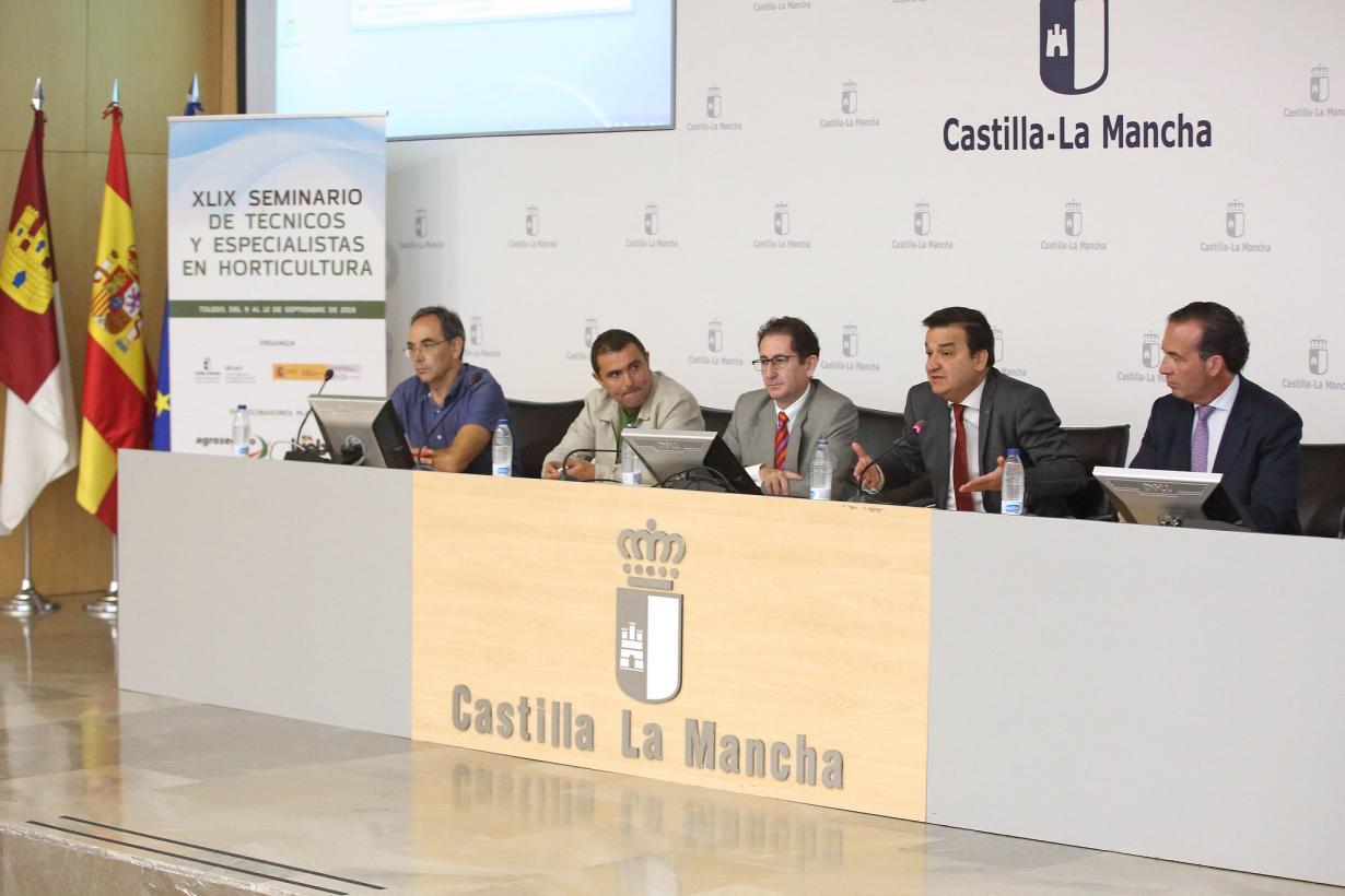El Gobierno regional destinará 2,7 millones de euros para evitar que se pierdan variedades vegetales y las razas autóctonas propias de Castilla-La Mancha