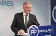 El PP lamenta que Ciudadanos esté dando pábulo a la nefasta política fiscal del PSOE en el Ayto de Ciudad Real