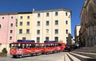 Este viernes se inicia el servicio de lanzaderas al Casco Antiguo de Cuenca que se mantendrá todos los fines de semana de julio y agosto