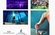 La Roda celebrará la Semana Europea del Deporte con diversas actividades