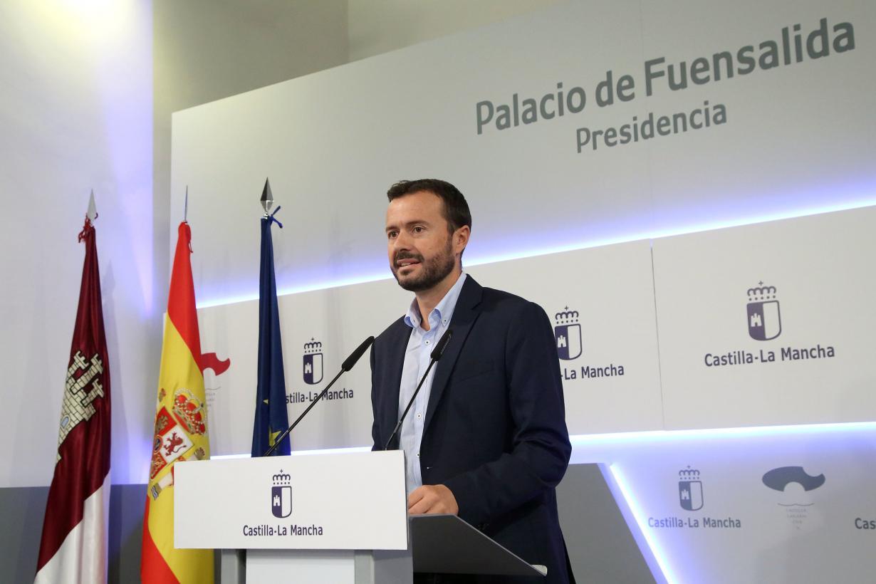 El Gobierno de Castilla-La Mancha supervisa el correcto desarrollo de la gestión de los residuos durante el confinamiento junto a los principales agentes de la región
