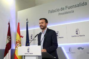 El Gobierno de Castilla-La Mancha destinará 3,2 millones de euros a la conservación del medio natural y el mantenimiento de hábitats en 2020. Escudero