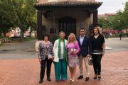 """Ana Guarinos: """"Frente a la falta de trabajo e interés del Gobierno de Page, el PP de Paco Núñez está haciendo una oposición útil"""""""