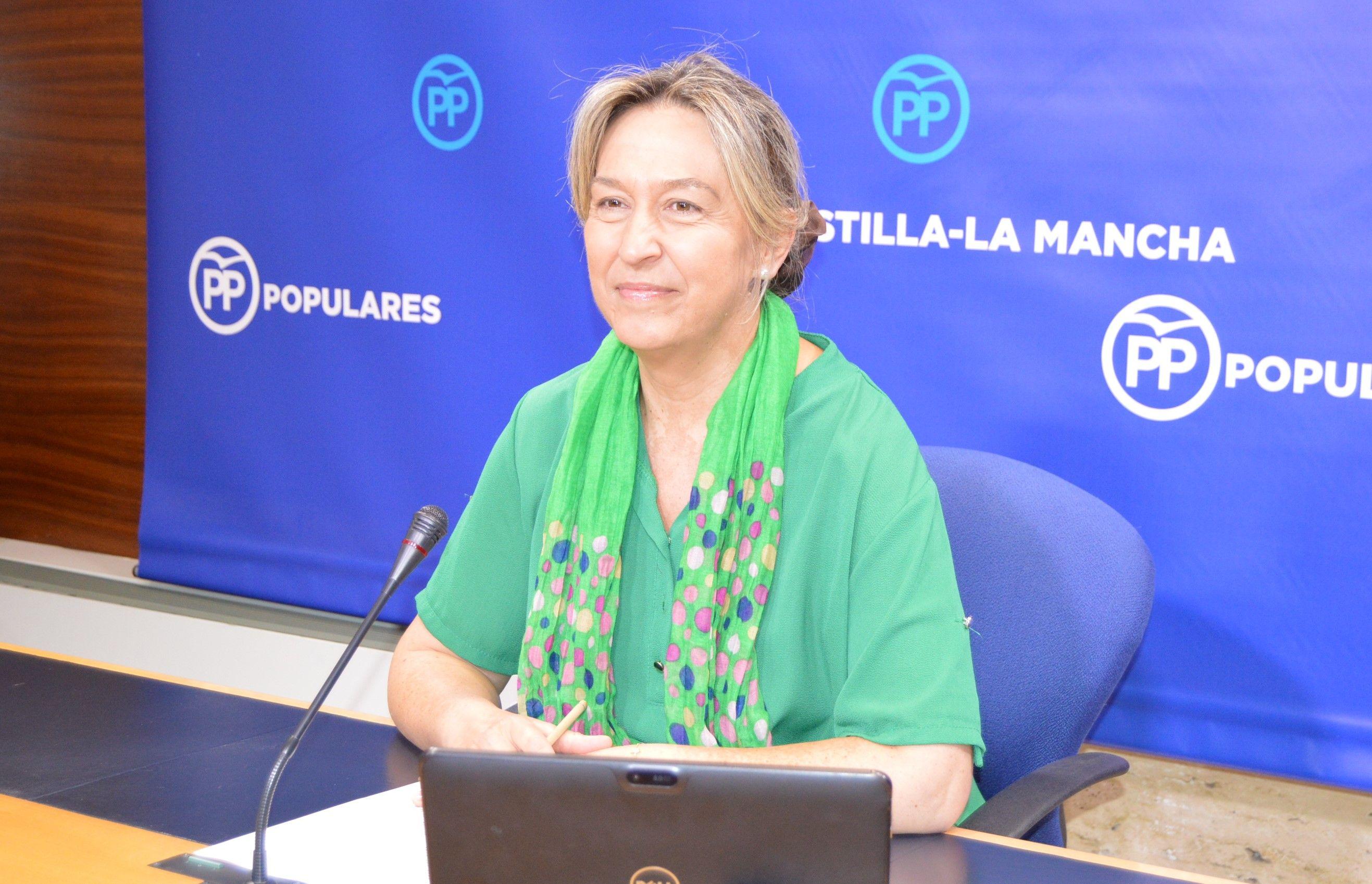 """Guarinos denuncia que Ciudadanos vuelve a sumar con el PSOE para imponer el """"rodillo parlamentario"""" y limitar el número de iniciativas del PP"""