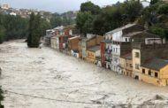 El Gobierno regional activa el nivel 1 de emergencia del METEOCAM en la provincia de Albacete a causa de las fuertes lluvias
