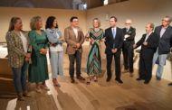 El Centro Cultural San Marcos recuerda con una exposición al escultor toledano Manuel Fuentes con la colaboración del Consistorio