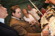 Núñez se muestra convencido de que la caza, la pesca y el turismo son una fuente fundamental de generación de oportunidades para el mundo rural