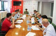 El Gobierno regional participará en el grupo de trabajo que se constituirá para redactar el V Convenio del Plan de Emergencia Exterior de Puertollano