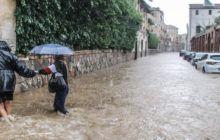 """El PP-CLM agradece el """"gran trabajo"""" de los alcaldes de Almansa y Caudete ante los efectos del temporal, y reivindica una Ley de Emergencias para la región"""