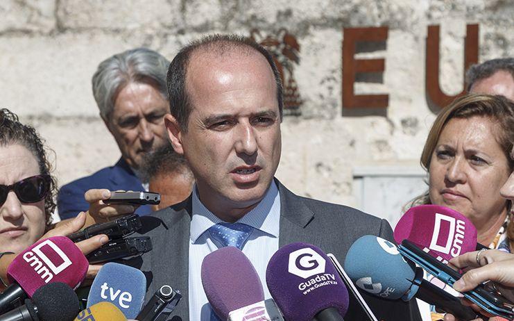 El Ayuntamiento de Guadalajara repartirá cinco mascarillas por domicilio en los próximos días
